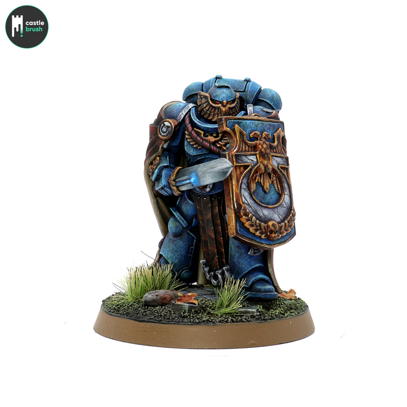 Victrix Guard
