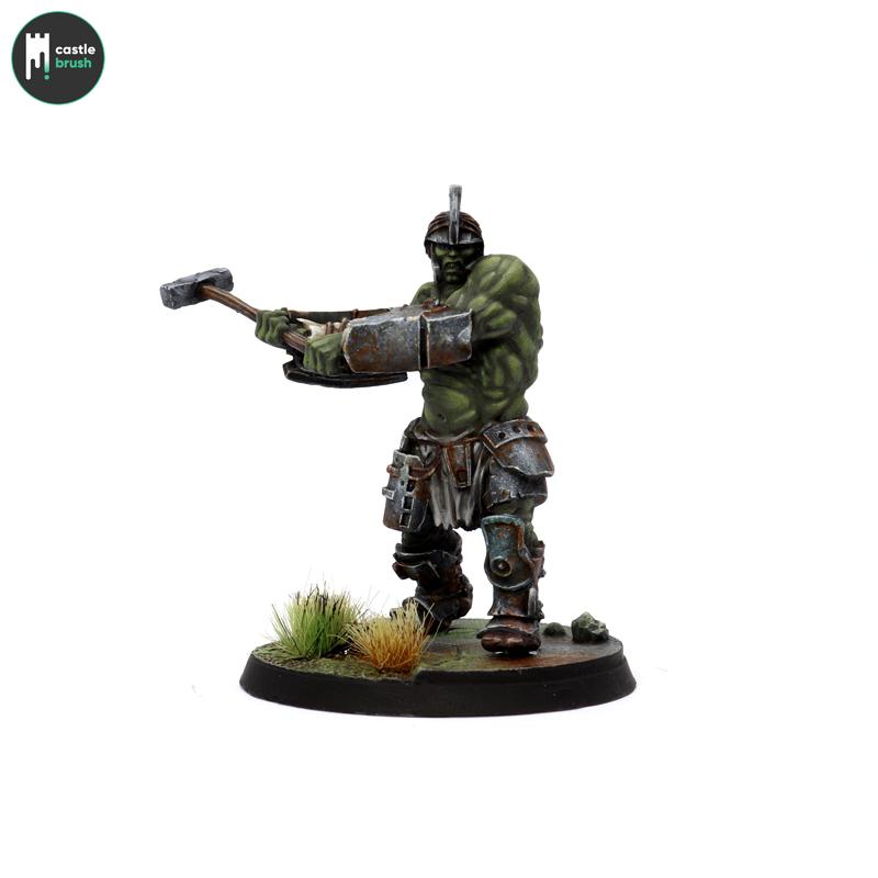 Fallout Brute Super Mutant