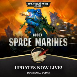 Warhammer community