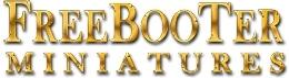 Freebooter miniatures