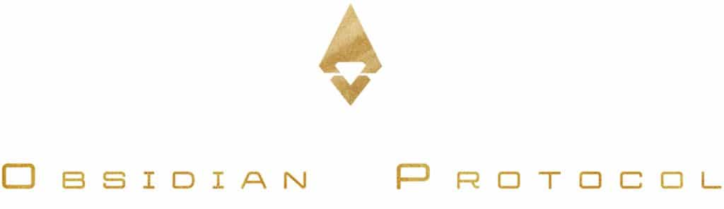 Obsidian Protocol logo
