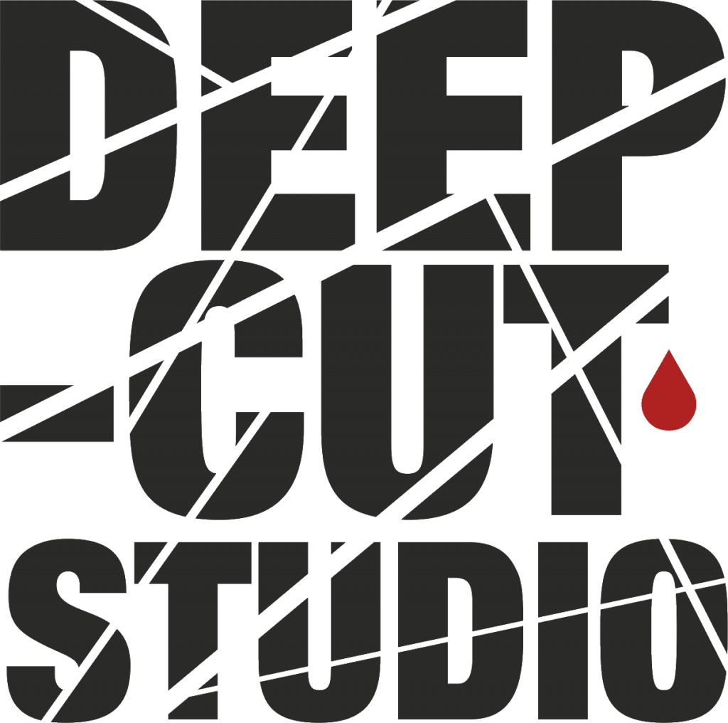 logo of Deep Cut Studio